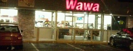 Wawa is one of Lugares favoritos de Alberto J S.