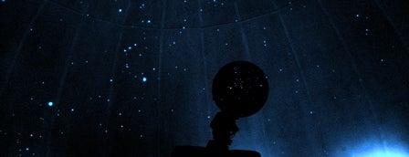 Planetarium is one of Characteristic of Surabaya.