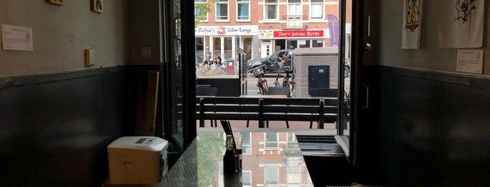 Sapporo Ramen Sora is one of Amsterdam.
