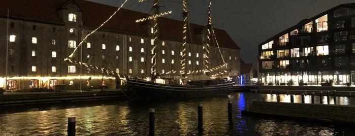 Krøyers Plads is one of Plaza-sightseeing i København.