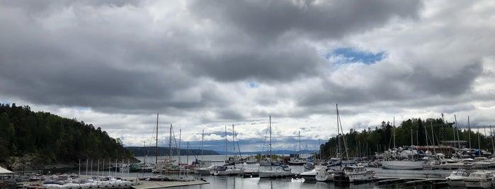Bygdøy Sjøbad is one of Oslo 🇳🇴.