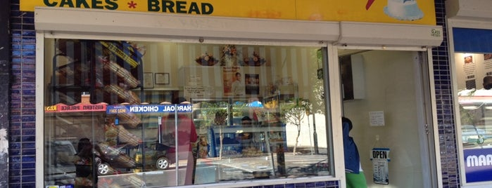 Starlight Bakery is one of Bakery (Sydney).