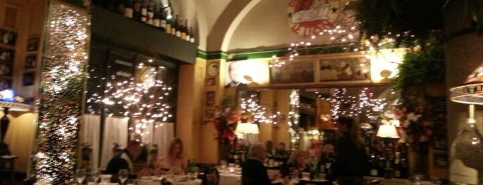 La Briciola is one of MILANO EAT & SHOP.