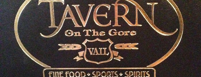 Tavern on the Gore is one of Lieux qui ont plu à Chris.