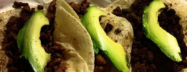 Taqueria Morelia is one of Miami Restaurants: To Do.