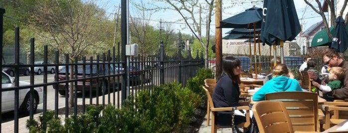 Keystone Bar & Grill is one of Posti che sono piaciuti a Mikaela.