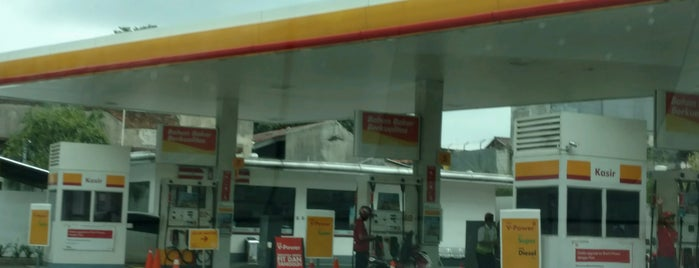 Shell is one of Yohan Gabriel : понравившиеся места.