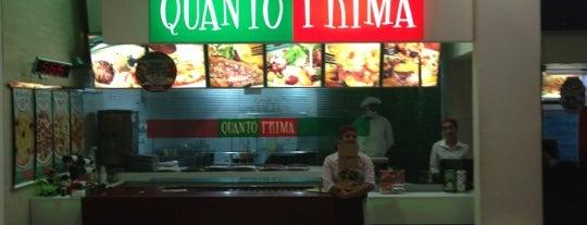 Quanto Prima is one of Prefeito.