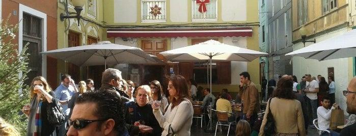 Bodegón Las Lagunetas is one of Restaurantes que admiten cheques Gourmet.
