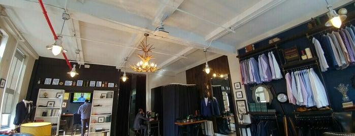 Alton Lane Showroom is one of Posti che sono piaciuti a Charles.