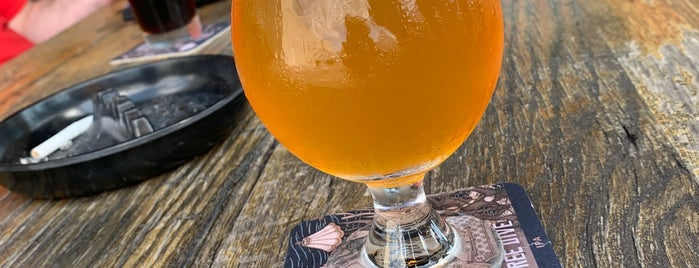Coppertail Brewing Company is one of Central Florida Holiday.