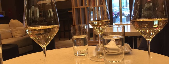 Aldo Sohm Wine Bar is one of Great Wine.