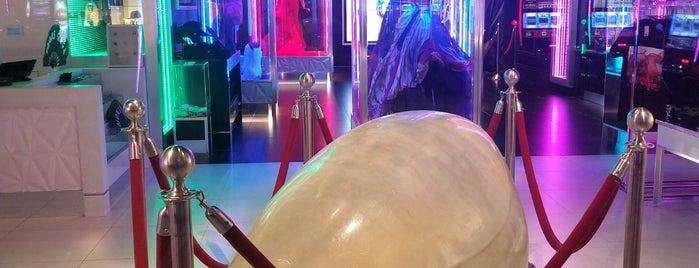 Haus Of Gaga is one of Las Vegas.