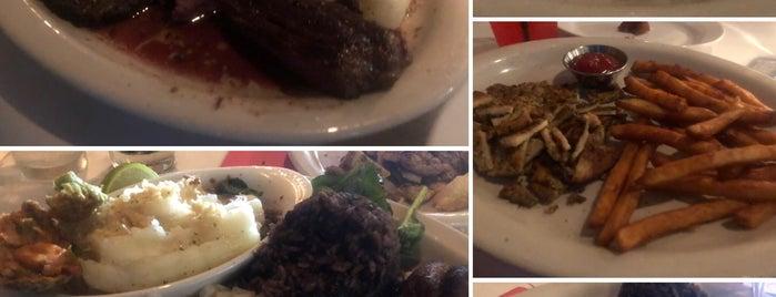 Mojito's Cuban-American Bistro is one of Orte, die Super gefallen.