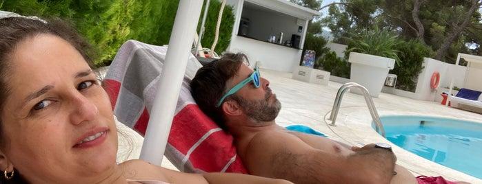 Hotel THB Naeco Ibiza is one of Ibiza.