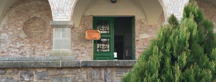 Bellcaire d'urgell is one of Gespeicherte Orte von Jordi.