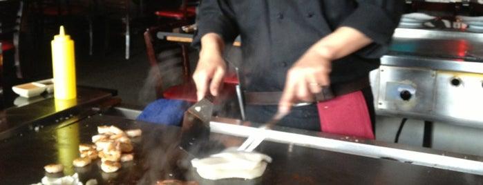 Mizu Japanese Steak is one of Steakhouse.