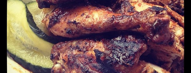 The 15 Best Places For Jerk Chicken In New York City