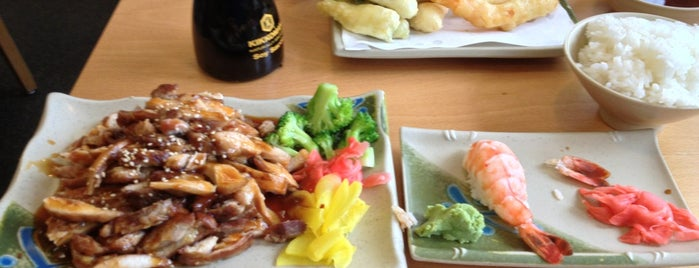 Ichiban Sushi is one of McLean/Tysons general area.