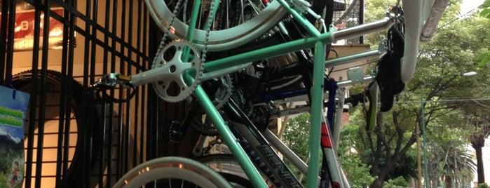 Del Diablo Cycles is one of สถานที่ที่บันทึกไว้ของ Rodrigo.