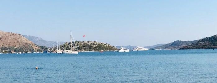 Bozburun Plaj is one of Posti che sono piaciuti a Samet.