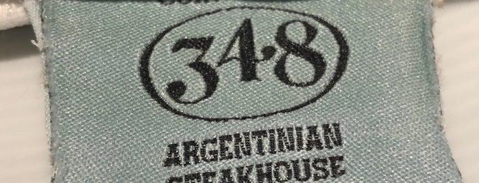 Corrientes 348 is one of Amanda: сохраненные места.