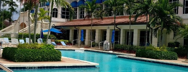 Boca Country Club is one of Aptravelerさんのお気に入りスポット.