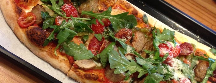 &pizza is one of The 10 Best Pizza Places in D.C..