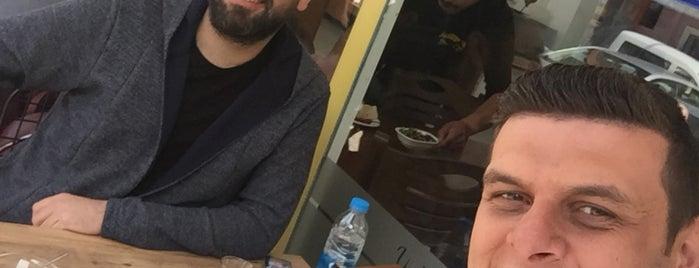 Ciğerparem  Urfalı Hacı Abi is one of İzmir Karışık Yemek.