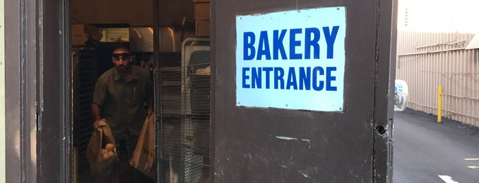 The Bakery is one of Culinary Destinations.