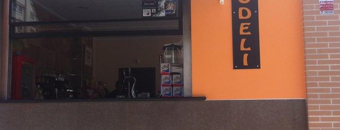 Bar Caudeli is one of Bob 님이 좋아한 장소.