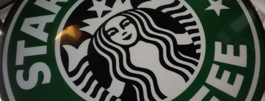 Starbucks is one of Lugares guardados de Victor.