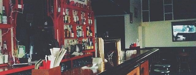 Highbury Pub is one of Lieux sauvegardés par Alex.