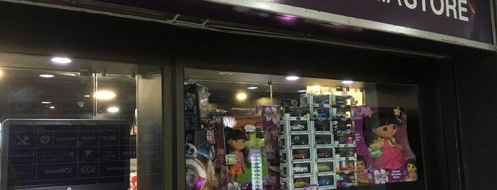 Victoria Store is one of Foz do Iguaçu - PR.