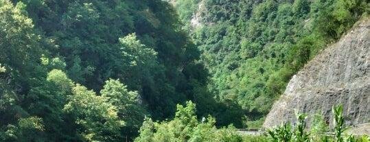 Desfiladero de los Beyos is one of North Spain.