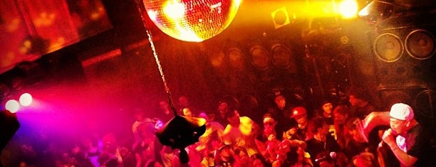 AIR is one of Nightlife (Asia).