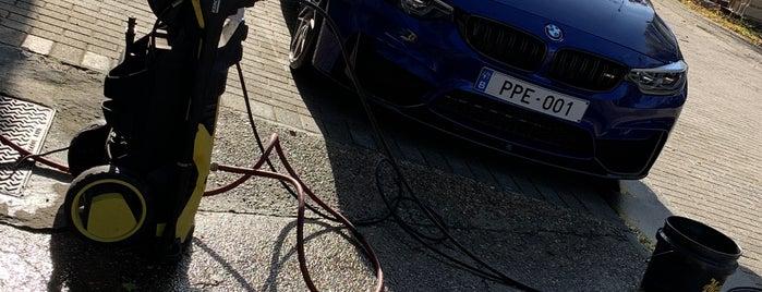 Power Plus Engineering is one of Automotive & Racing.