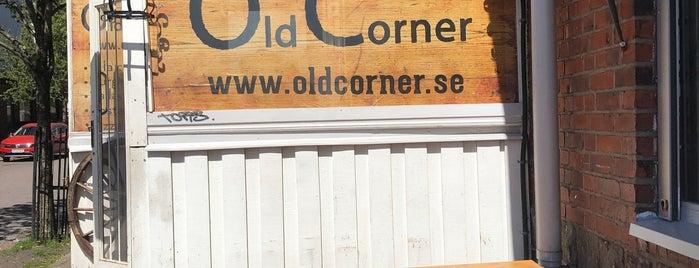 Old Corner is one of Göteborg.