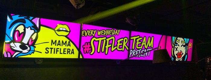 Mama Stiflera is one of Tempat yang Disukai Can.