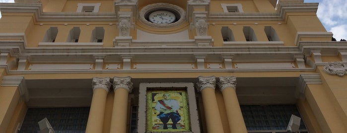 Cambodia Post is one of Sothy 님이 좋아한 장소.