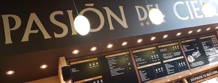 Pasión Del Cielo Coffee is one of Juan Carlos 님이 좋아한 장소.
