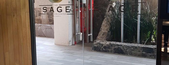 Procter & Gamble México is one of Orte, die Stefano gefallen.