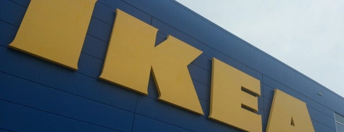 IKEA is one of Things to Do in Toronto.