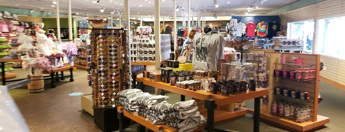 Virginia's Gift Shop is one of Posti che sono piaciuti a On Your.
