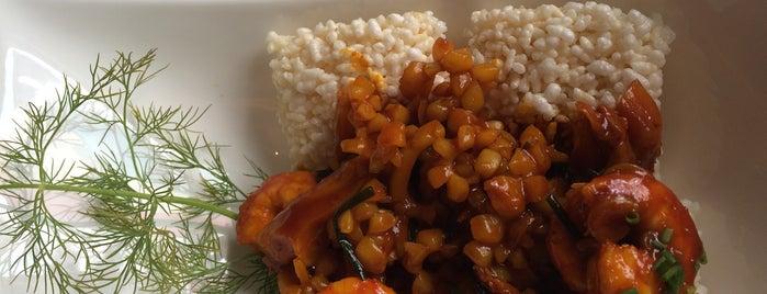 Restaurante Vietnam24 is one of Madrid.