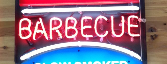 Dickey's Barbeque Pit is one of Frederick County favorites.