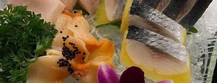 Ichiba Sushi Vietnam is one of Vietnam.