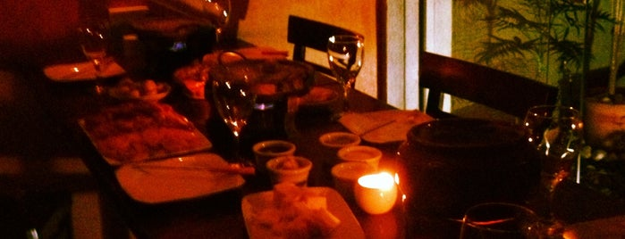 Dedo de Moça Espaço Gourmet is one of Locais salvos de Estevão.