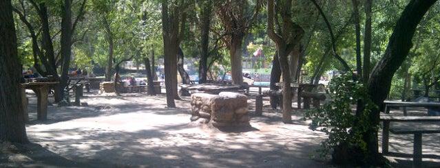 rocas del padre is one of Deben conocerlos!.