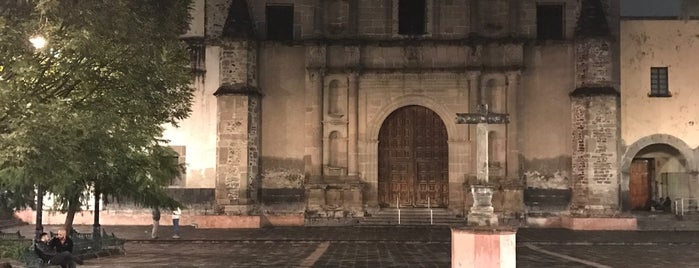Coyoacán is one of Dorilocos.
